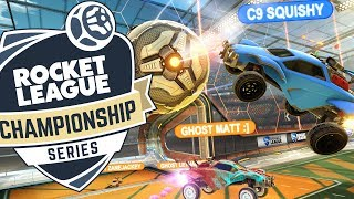Everything You Missed From Rlcs In One Video (goals, Moments, Standings So Far)