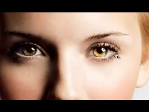Photoshop CS5/CS6: How To Enhance Your Eyes & Change Your Eye Color