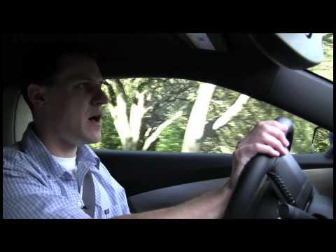 2010 Chevrolet Camaro SS Review