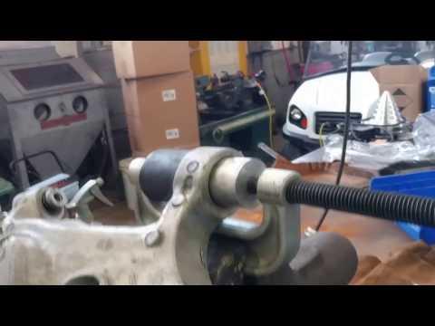 2015 - 17 Mustang GT Lower control arm bushing