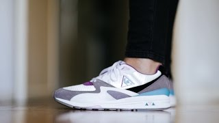 HANON x Le Coq Sportif LCS R800 'The Good Agreement' MIF