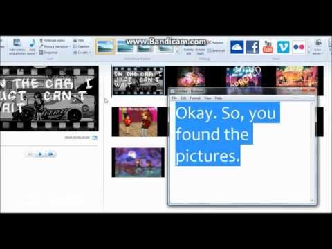 Tutorial- How To Make A MSP Music Video.