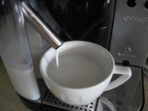 Nespresso Latissima Coffee Machine