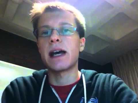 Life at MIT: Video 116- Springmageddon Part 2