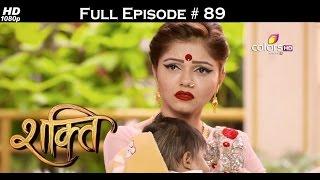 Shakti - 4th October 2017 | Upcoming Twist | Colors Tv