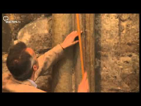 Finding the Golden Ratio at Durham Cathedral.wmv