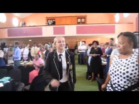 Watch Video: Mayoral Matric Excellence Awards