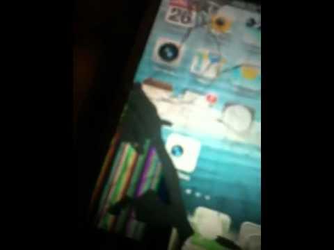 Broken iPod touch 4 still works