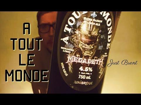 A Tout Le Monde Review | Just Brent