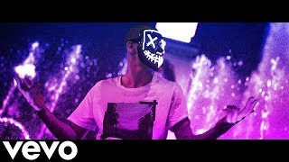 JANKO - XD (Official Music Video)