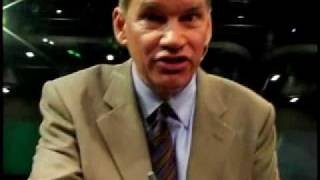 Ted Haggard Bashing Gays - from JESUS CAMP the Movie ON DVD