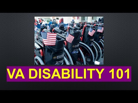 VA Disability: How To Calculate Your Percentage