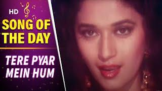 Tere Pyar Mein Hum - Anil Kapoor - Madhuri Dixit - Jamai Raja - Super Hit Bollywood Songs