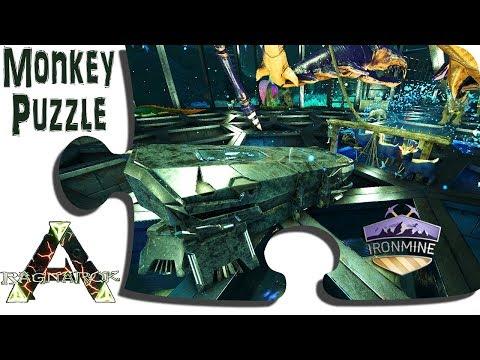 The Tek Side: Transmitters, Sleeping Pod, & Generator - Ep 23 - IronMine ARK Cluster
