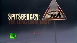 Spitzbergen: The Long Dark Night
