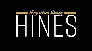 Download Hines | BAD Skater Diaries, Bay Area Derby Video