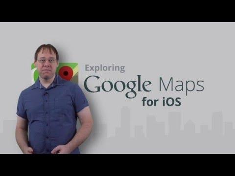 Google Maps SDK for iOS Tutorial (Level 1)
