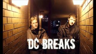 DC Breaks @ BBC Radio 1 - 08.07.2015