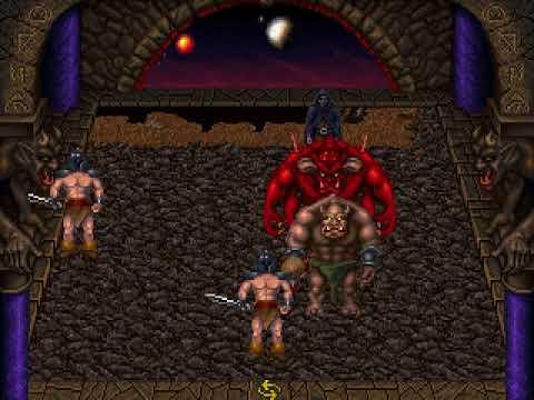 Dark Legions - Arena