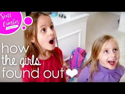 CUTEST TREASURE HUNT PREGNANCY ANNOUNCEMENT EVER!! | Scott and Camber