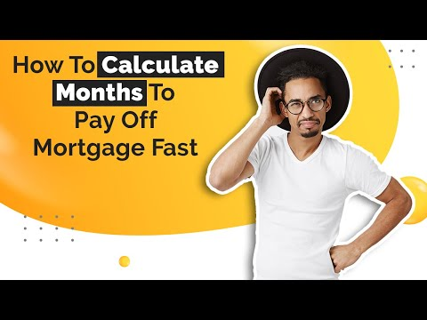 Pay Off Conventional Mortgage Early Calculator and Equity Acceleration