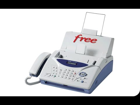 Send faxes over the internet to any fax machine for free.