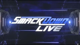BREAKING TOP SmackDown LIVE WWE TAG TEAM Cancelled wwe highlights wwe universe wwe results news 2017