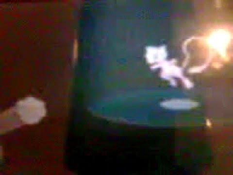 Wild Mew: Pokemon Diamond& Pearl