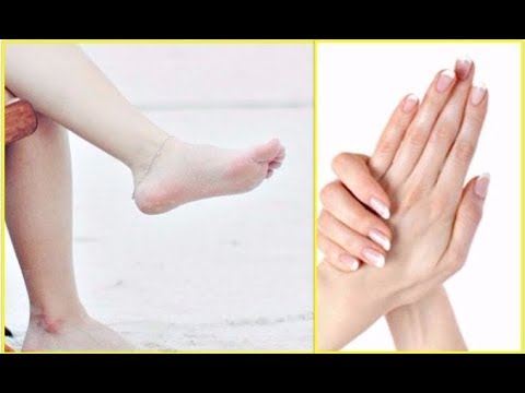 How to Get Whiter Hands & Legs in 2 Minutes   Smooth Silky Skin