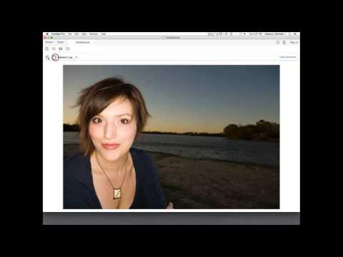 How to create a PDF Portfolio
