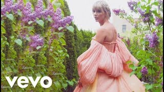 Taylor Swift - The Archer (Music Video)