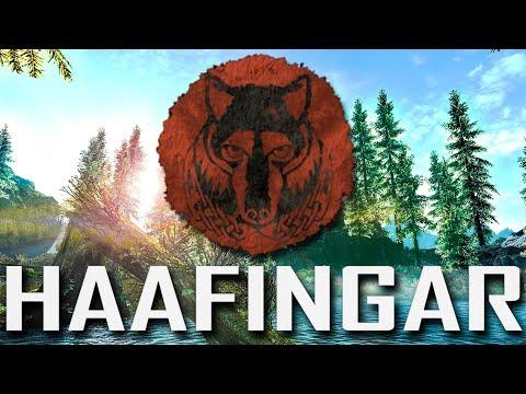 Haafingar - Skyrim - Curating Curious Curiosities