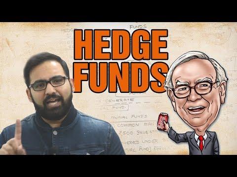 CS Executive | CMSL | Hedge Funds Explained by Advocate Sanyog Vyas