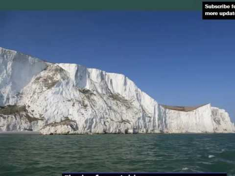 White Cliffs Of Dover |Pictures Of Most Beautiful & One Of The World Best Location To Visit