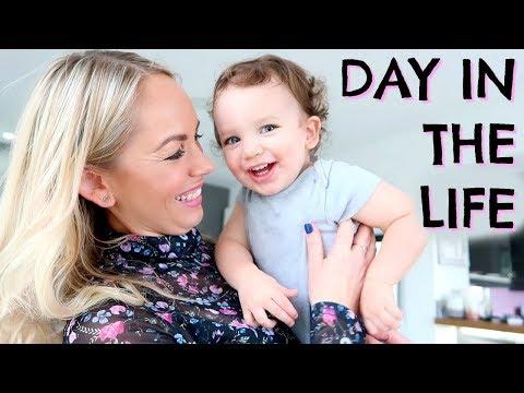 WORKING MUM, THANK YOU & DAY IN THE LIFE WITH ICELAND AND CHANNEL MUM  |  EMILY NORRIS ad