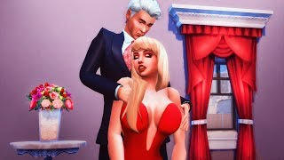 SIMS 4 THE SUGAR DADDY (90 Day Fiance)   STORY