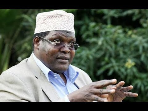Miguna should have submitted his Canadian Passport, Ugandan scribe says
