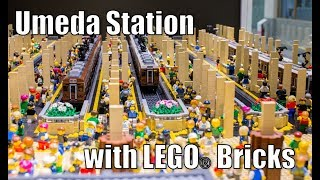 4 minutes, 26 seconds) Train Station Moc Video - PlayKindle org