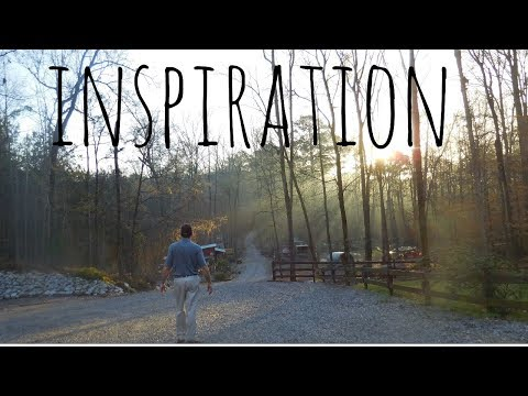 Homestead Inspiration - Who Inspires Me & Motivates Me To Keep On Grinding on the Farm