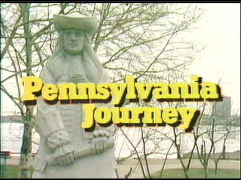 Pennsylvania Journey - WPSX (1983)