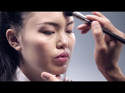 How-To: Glowy, Dewy Skin with Romero Jennings I MAC Tutorial