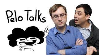 Pelo Talks - In my Opinion...