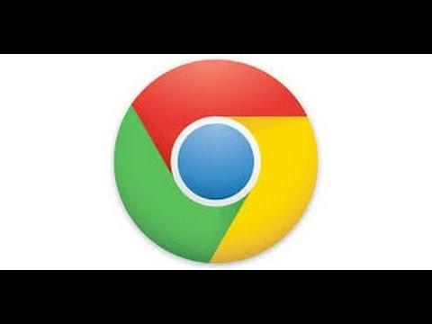 Google Chrome Safe Mode