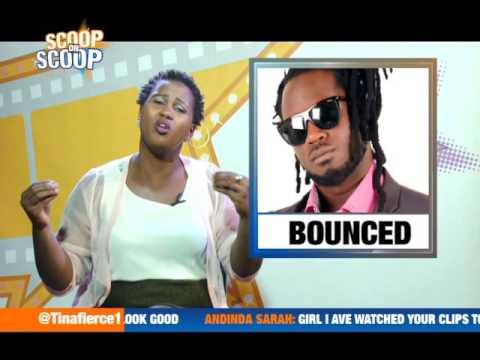 ScoopOnScoop: Ug's BIG SIZE Bebe Cool Thrown Out of Club Silk like a thief!