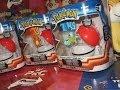 ToyCollection | Pokémon XY Clip 'N' Carry Pokéballs!