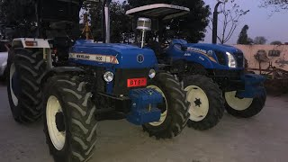 BTSF Da New Holland 5630 4x4