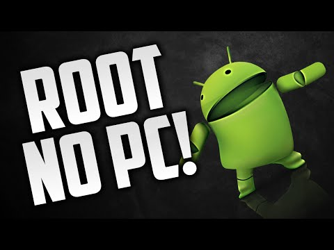 Root Android Without Computer 2015/2016! (Root Android Without PC)