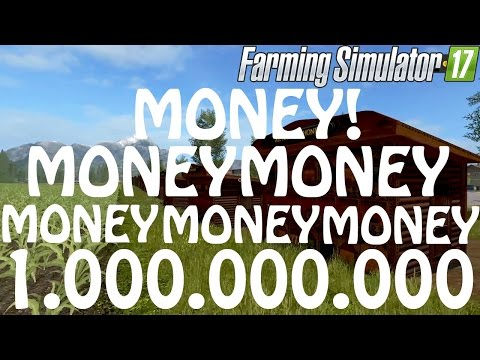 How To Earn Easy Money in Farming Simulator 2017 | PS4 | Xbox One