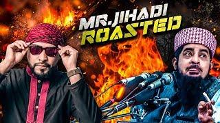 Mr. Zihadi (ROASTED) | Bangladeshi Vondo Hujurs Be Like (Episode 1) - TahseeNation