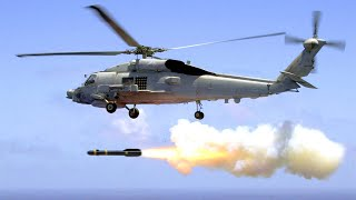 US Testing its Most Feared Missile Against Sea Targets